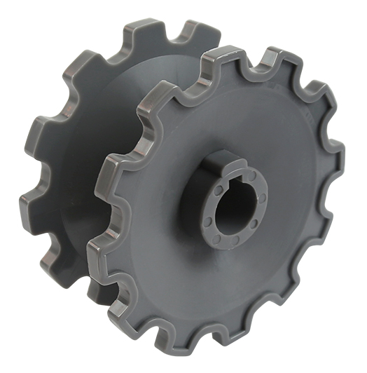 103 MF - TOWING WHEEL, PRINTE