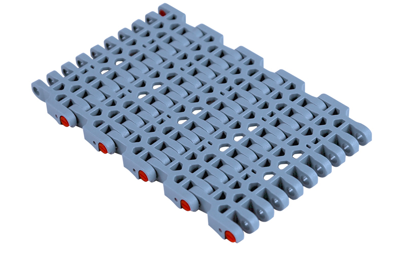 MODULAR CARPET 550 FG ONE TRACK BELT