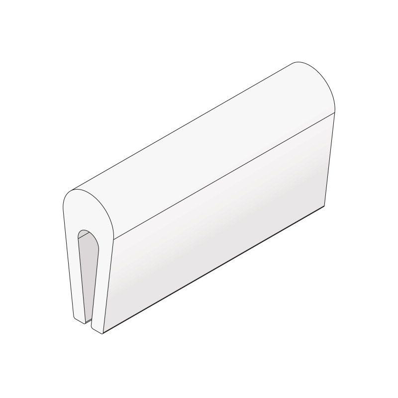 1001 - PROFILE COVER 1.5 MM