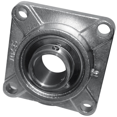 BEARING SUPPORT SERIES SUCF