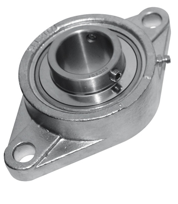 BEARING SUPPORT SERIES SUCFL